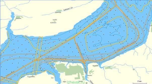 Ловля сома на Каме: рыбные места и базы