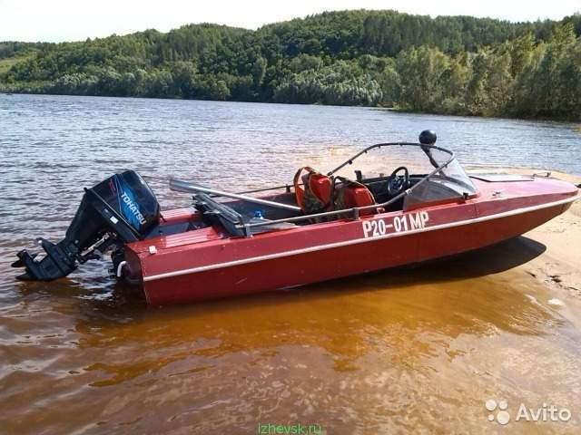 куплю лодку обь м обь 3