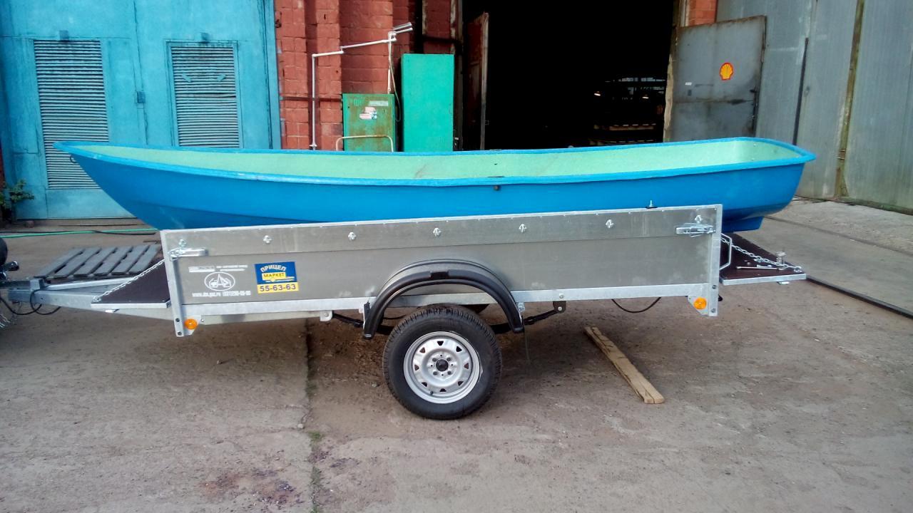 Лодки с моторами на авито