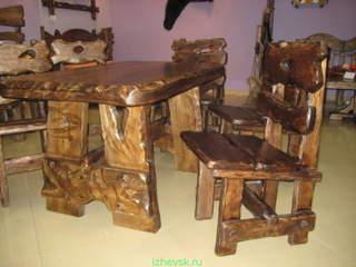 Мебель под старину как сделать своими руками