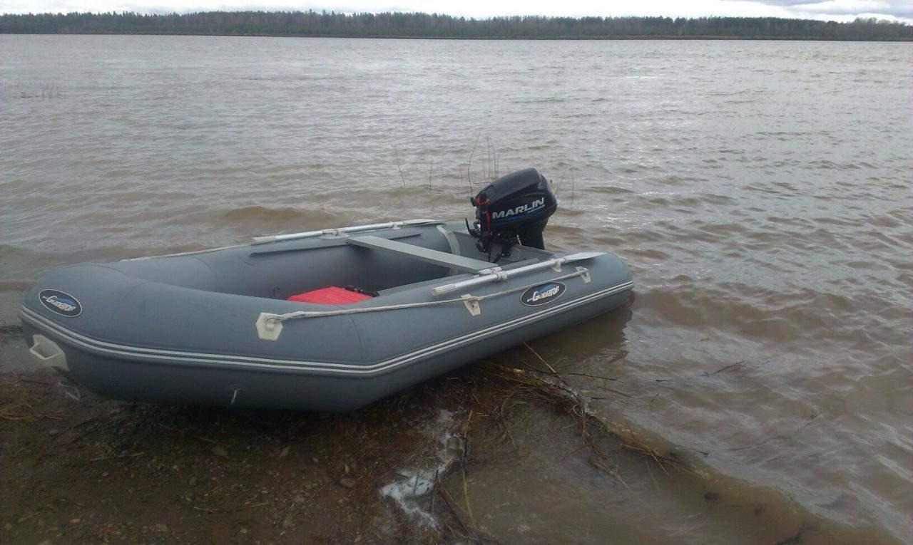 ижевск лодки пвх ботик