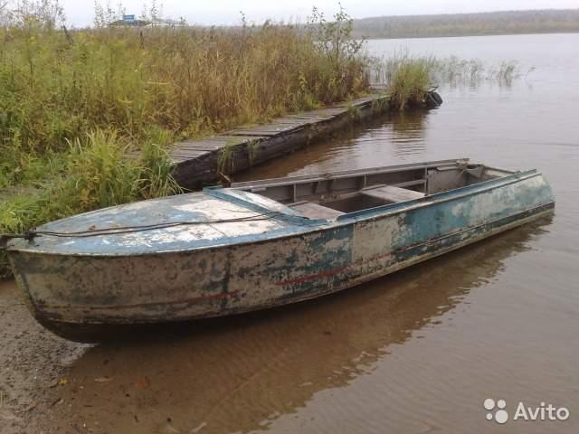 Авито сарапул катера лодки