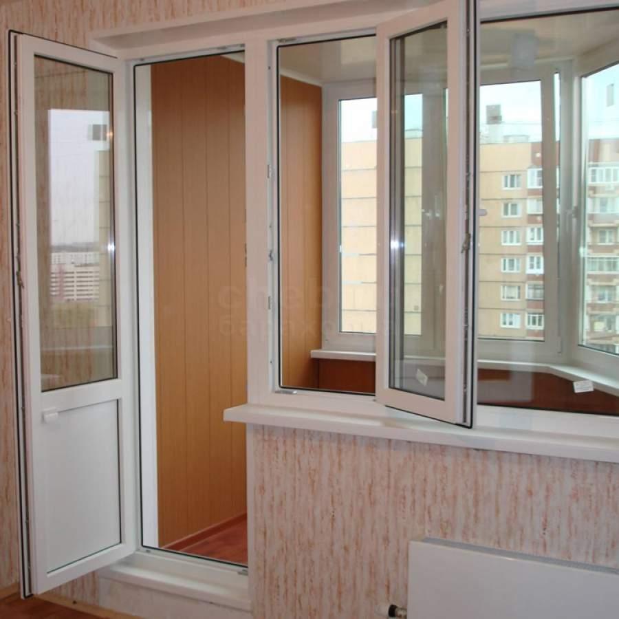 Пластиковые окна, балконы, лоджии от производителя.