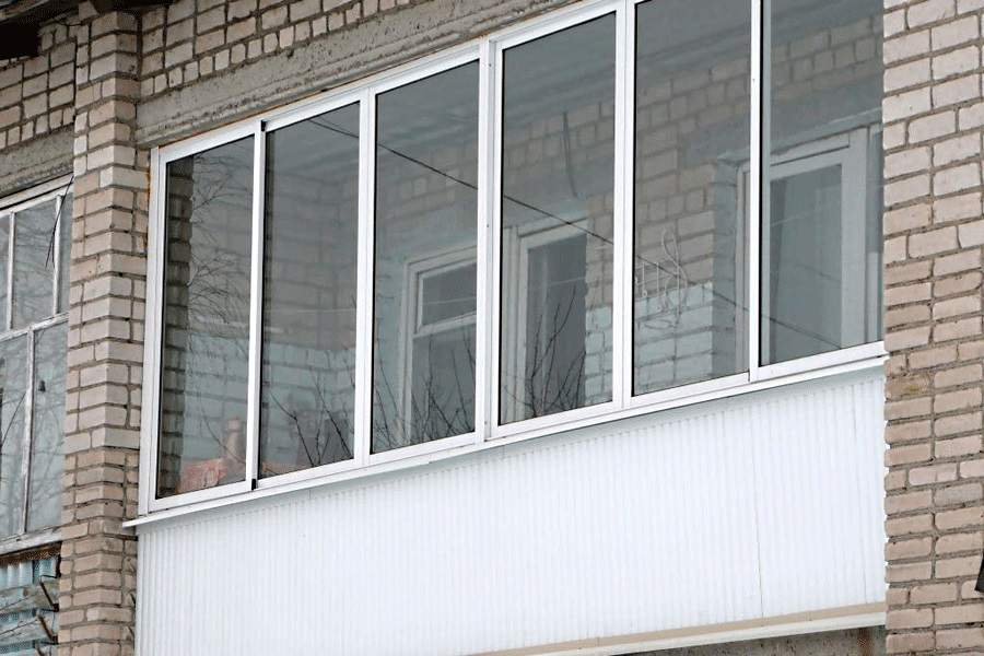 Пластиковые окна, балконы, лоджии от производителя : строите.