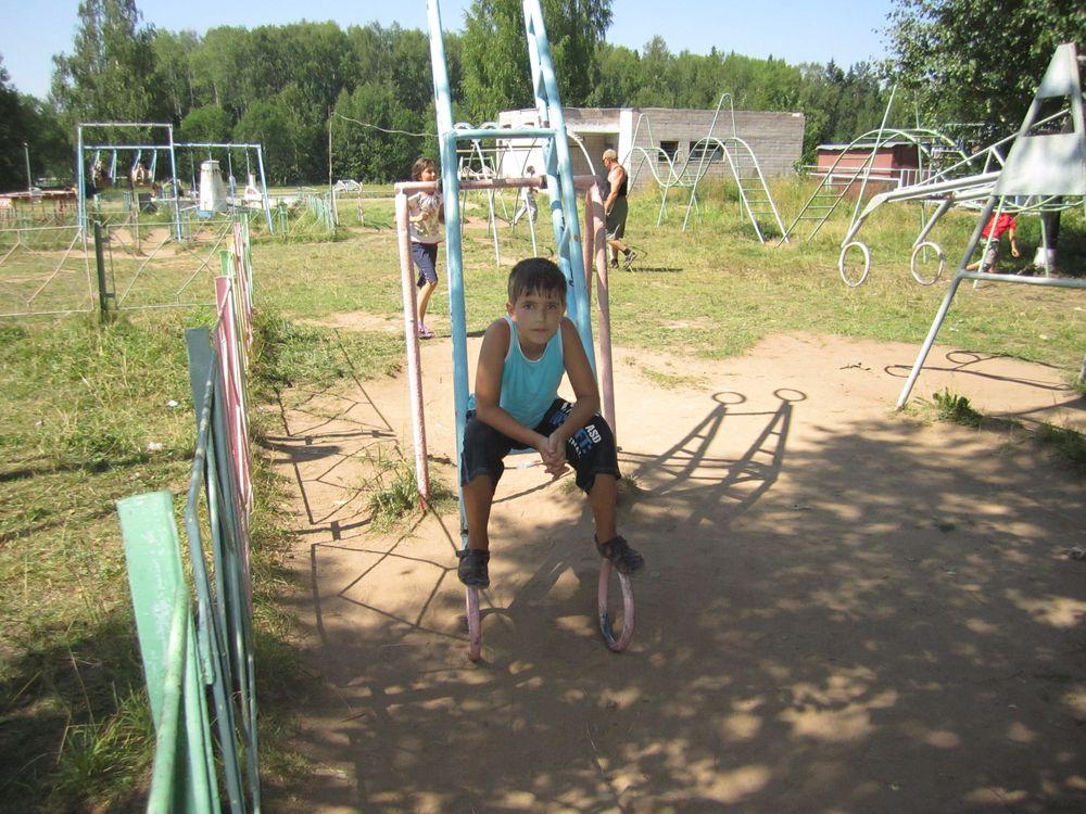 Вожатый трахает девочек в лагере фото 449-237