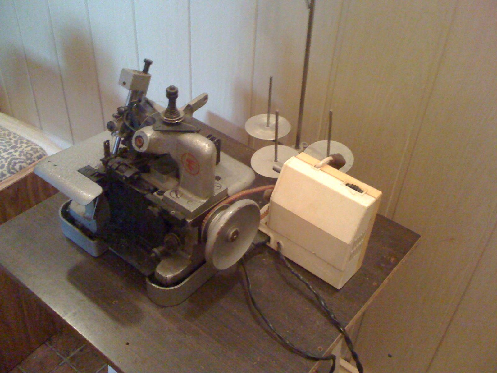 инструкция на швейную машину чайка 134