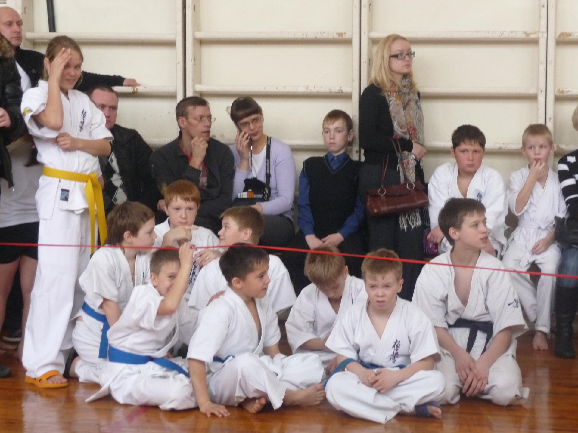 Каратэ киокушинкай клуб москва мужские клубы в англии