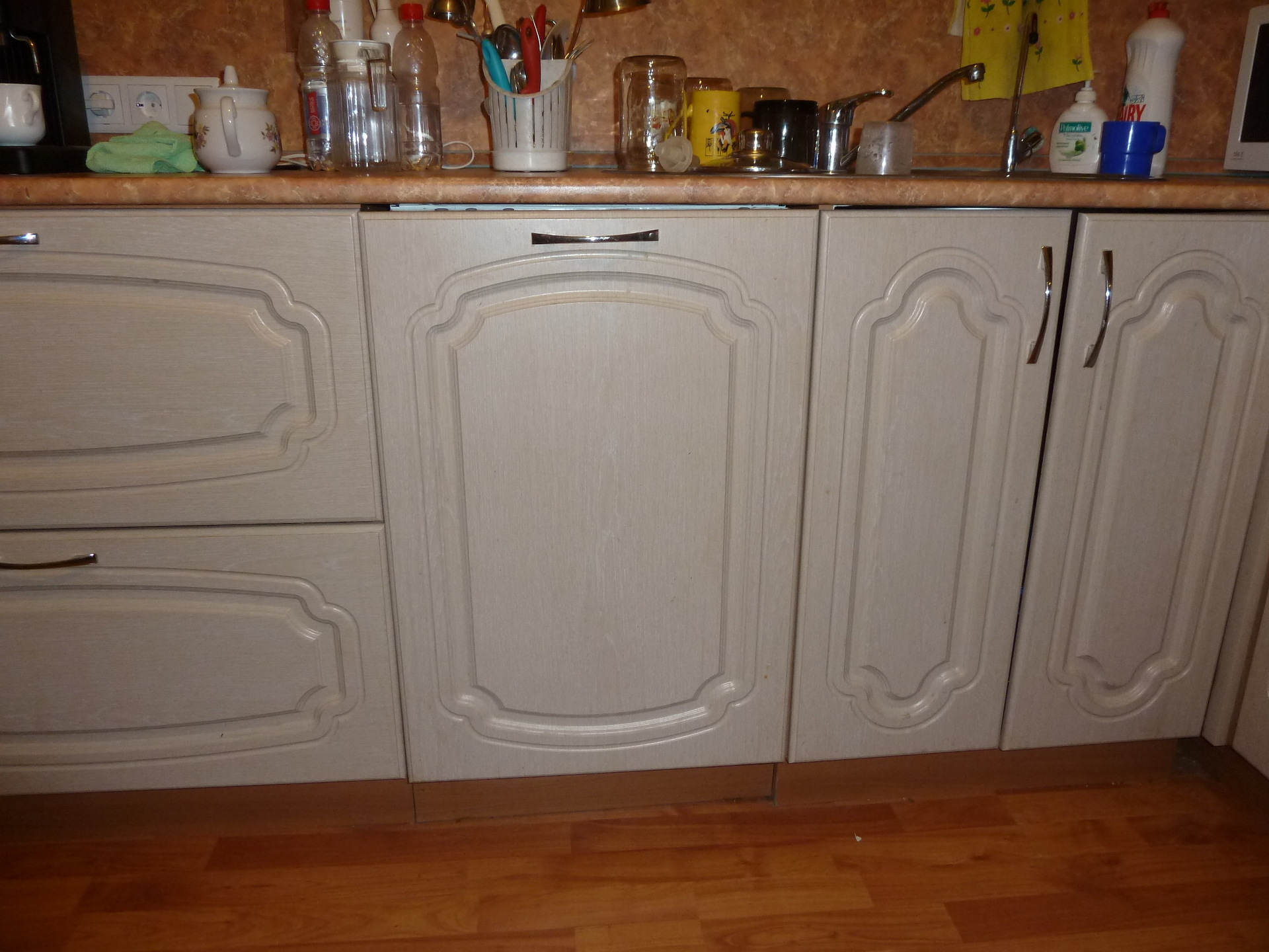 инструкция по эксплуатации посудомоечной машины bosch встроенной