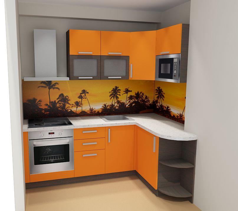 Кухонный гарнитур в 467 серию купить мобильная кухня camping world karelia mc-001