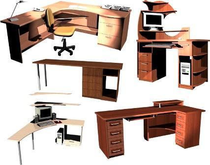 Столы компьютерные. стол угловой на заказ., москва.