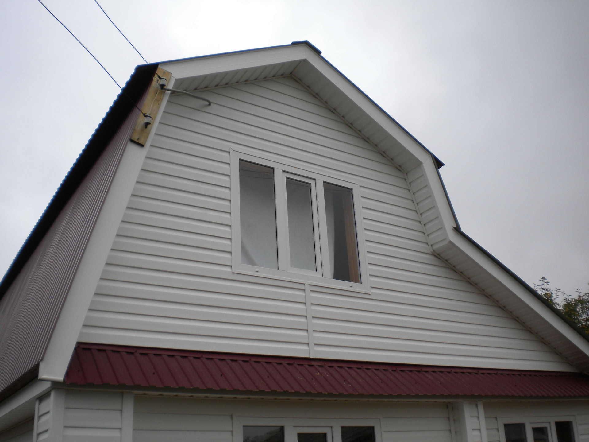 собрался картинки домов с сайдингом цвет пустырник получается очень вкусной