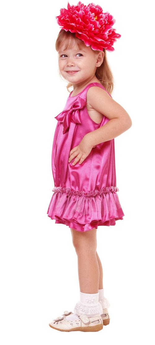 Платья Девочке На Годик Купить
