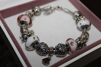 Показать красивые браслеты