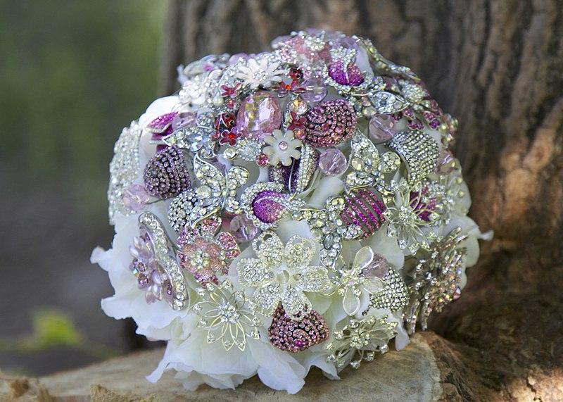 Цена цветов, букеты из драгоценных камней