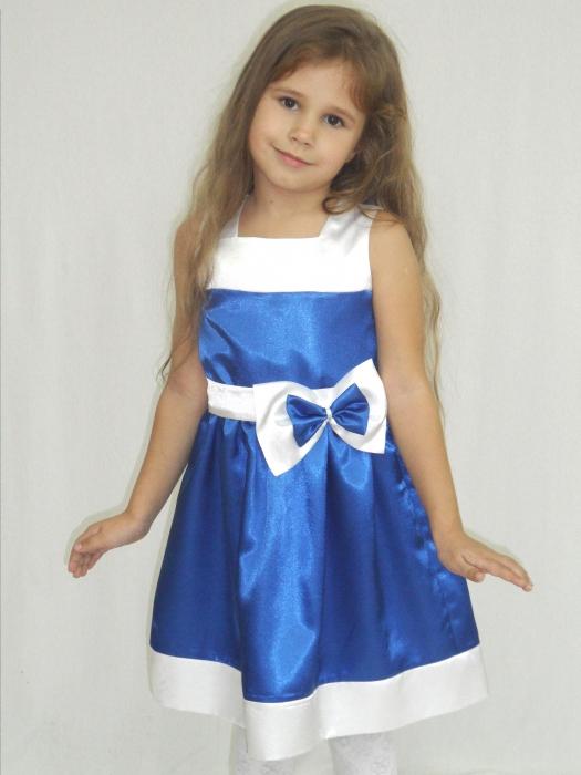 Детские товары детские платья
