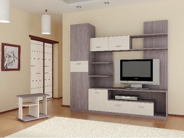 Кухни на заказ, а также шкафы-купе и другая мебель от новико.