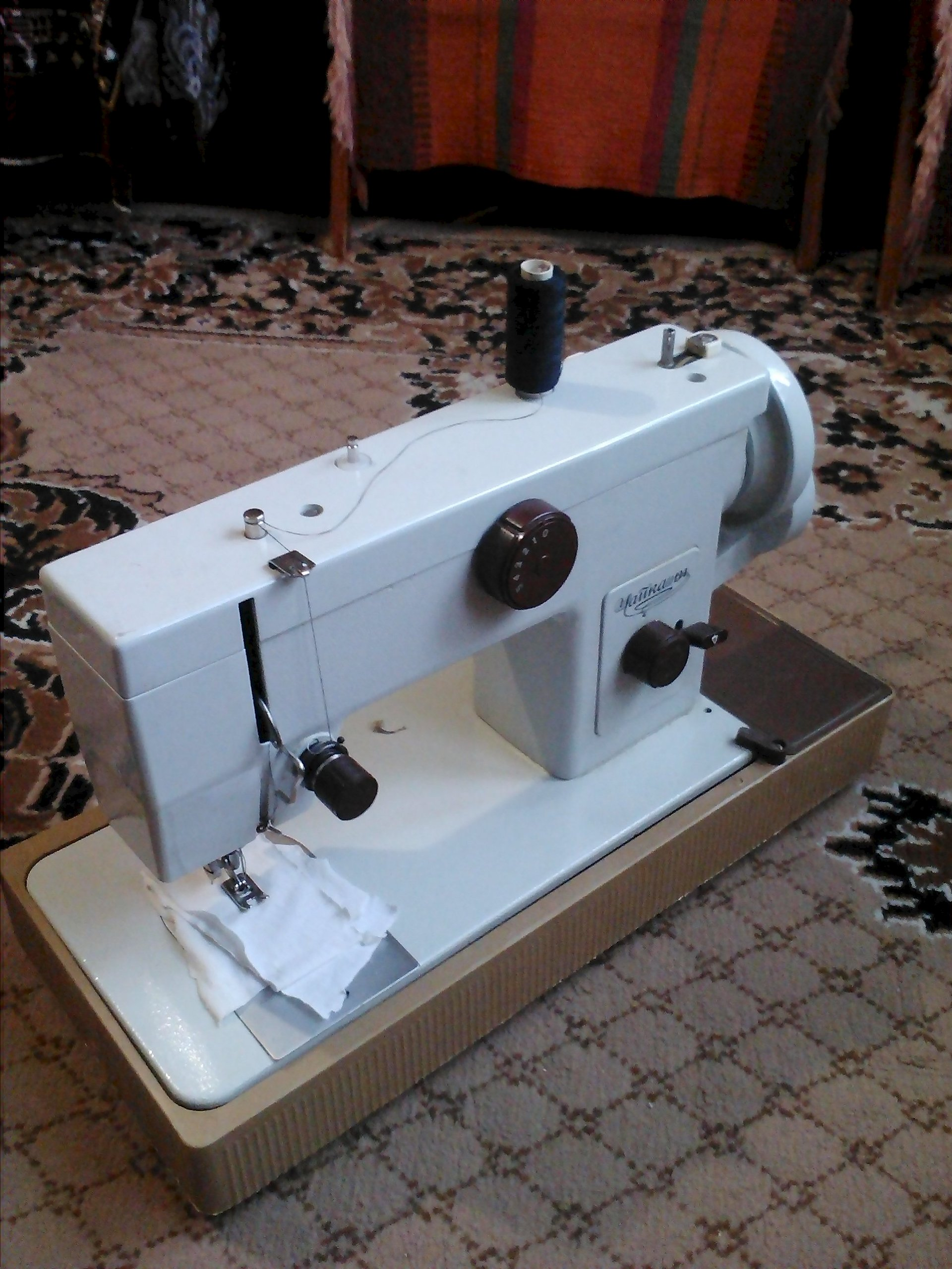 инструкция к швейной машинке рукавного aurora а-335