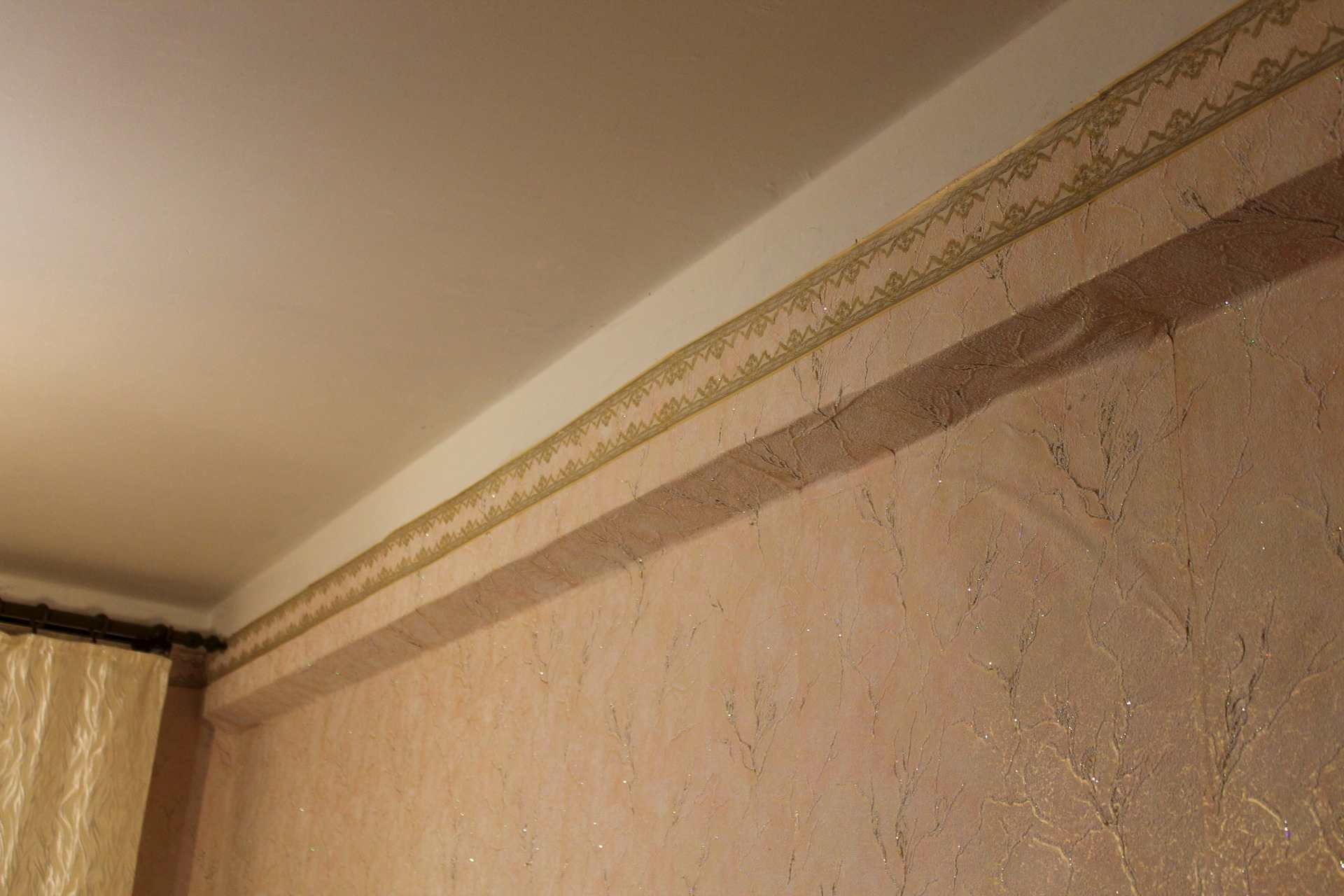 чего начать картинки потолочного ригеля в квартире подберете наиболее
