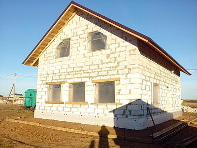 1920 X 1440 702.1 Kb Хроника строительства дома