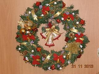 1920 X 1440 703.9 Kb Полезные подарки. (Декор новогодних бытылочек, топиарии,кофейные деревья, часы)