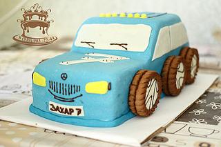 900 X 600 407.2 Kb Домашние торты на заказ.