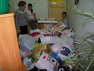 1024 X 768 488.4 Kb Реабилитационный центр Киясовского района СПАСИБО! (отчет, фото)