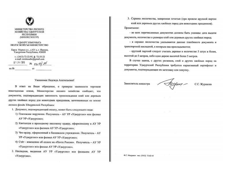 1280 X 941 122.9 Kb Где в Ижевске купить живую ёлку?