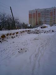 1920 X 2560 882.6 Kb Новостройки Щорса 46, Щорса, 47