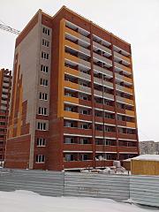 1440 X 1920 752.2 Kb 1534 X 1920 633.6 Kb ЖК 'Петровский дом - 3' (строительный N2)Комос-строй