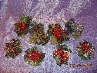 1920 X 1440 527.6 Kb Полезные подарки. (Декор новогодних бытылочек, топиарии,кофейные деревья, часы)