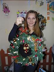 1920 X 2560 473.5 Kb Полезные подарки. (Декор новогодних бытылочек, топиарии,кофейные деревья, часы)