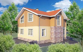 1920 X 1200 567.7 Kb Проекты уютных загородных домов