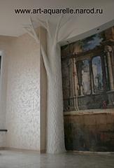 340 X 500 115.2 Kb 373 X 500 124.8 Kb настенная роспись. искусственные скалы.