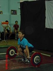1920 X 2560 369.6 Kb Тяжёлая атлетика объявляется набор мальчиков и девочек