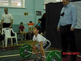 1920 X 1440 786.3 Kb 1920 X 2560 388.0 Kb 1920 X 2560 369.6 Kb Тяжёлая атлетика объявляется набор мальчиков и девочек