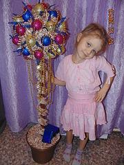 1920 X 2560 593.0 Kb Полезные подарки. (Декор новогодних бытылочек, топиарии,кофейные деревья, часы)