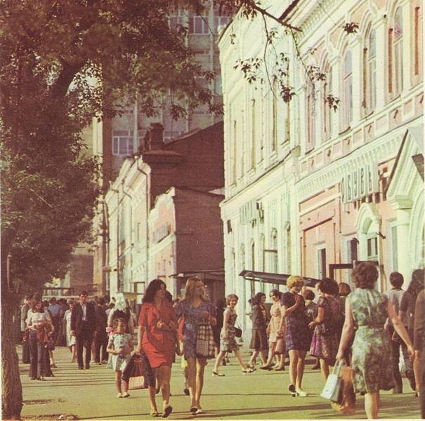 1690 X 1675 290.1 Kb Как жил и развивался Ижевск