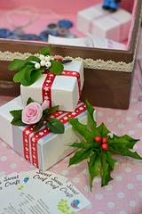 1920 X 2880 995.2 Kb Sweet Craft. Бижутерия, цветочные композиции и миниатюра из полимерной глины