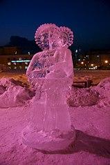 851 X 1280 172.4 Kb Фестиваль ледовых Ангелов и Архангелов 2014