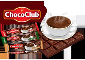 284 x 200 195 x 239 Кофе растворимый, 3в1, горячий шоколад - Coffe Club