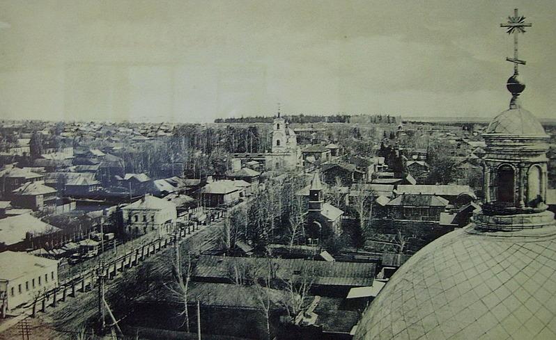 1716 X 1051 456.1 Kb Как жил и развивался Ижевск