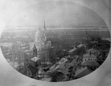 450 x 350 Как жил и развивался Ижевск