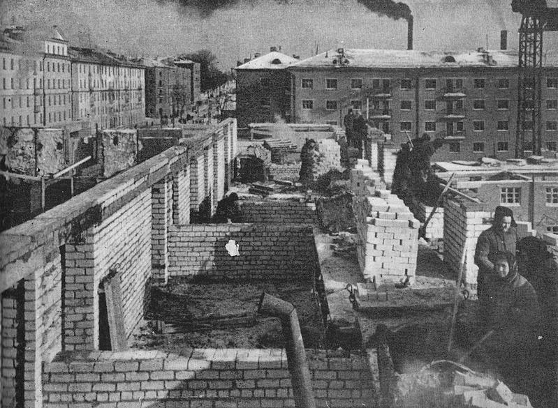 1920 X 1406 585.4 Kb Как жил и развивался Ижевск