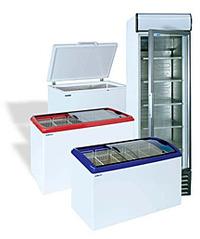 216 X 258 46.5 Kb Производство и продажа торгового оборудования (включая холодильное) - визитки