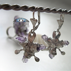 669 X 669 242.7 Kb 669 X 669 250.5 Kb Красивые заколки, украшения с нат.камнями и мн.другое - техника Тиффани