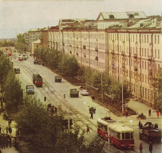 1920 X 1809 837.3 Kb Как жил и развивался Ижевск