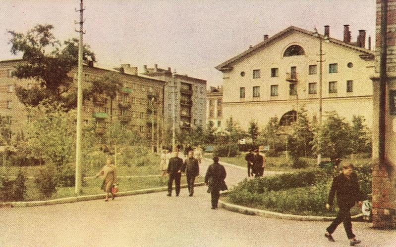 1920 X 1201 552.0 Kb Как жил и развивался Ижевск