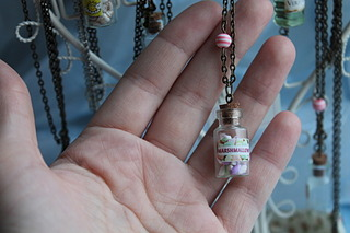 1920 X 1280 402.0 Kb Sweet Craft. Бижутерия, реалистичные цветы и миниатюра из полимерной глины