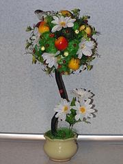 1920 X 2560 303.2 Kb Полезные подарки. (Декор новогодних бытылочек, топиарии,кофейные деревья, часы)