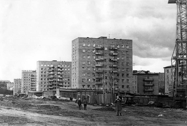 750 x 505 Как жил и развивался Ижевск